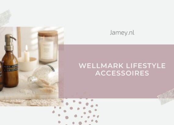 Wellmark Lifestyle Accessoires