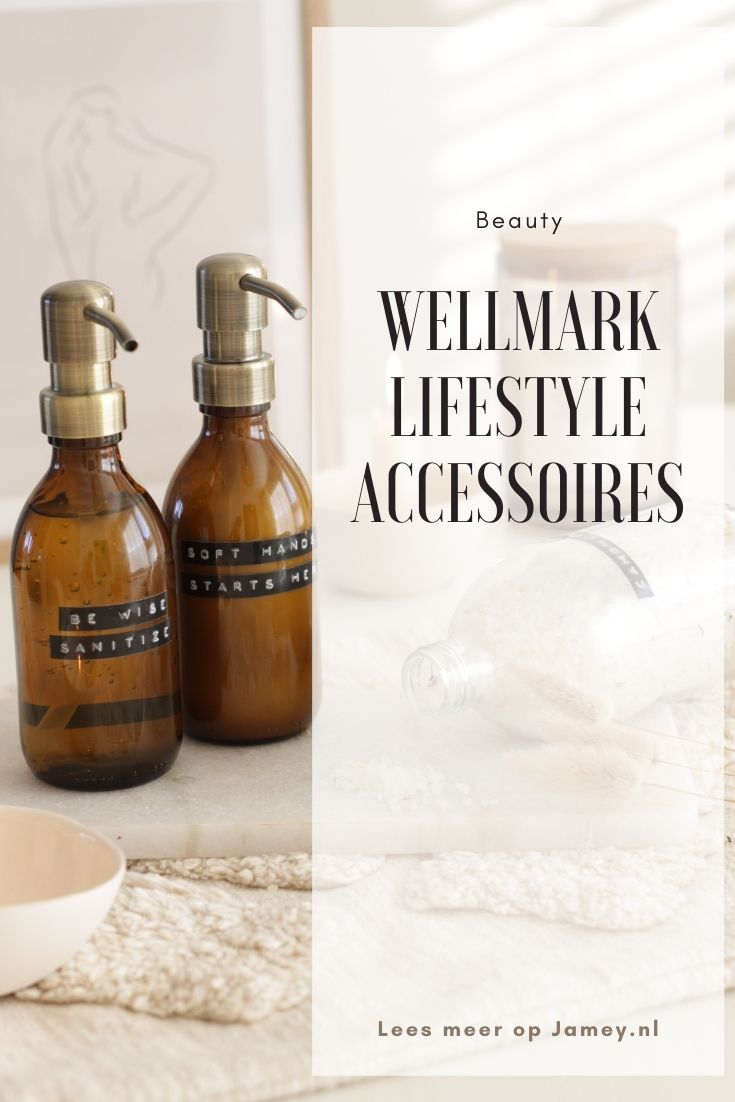Wellmark Lifestyle Accessoires(1)