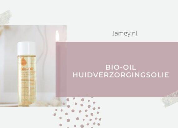 Bio-Oil Huidverzorgingsolie