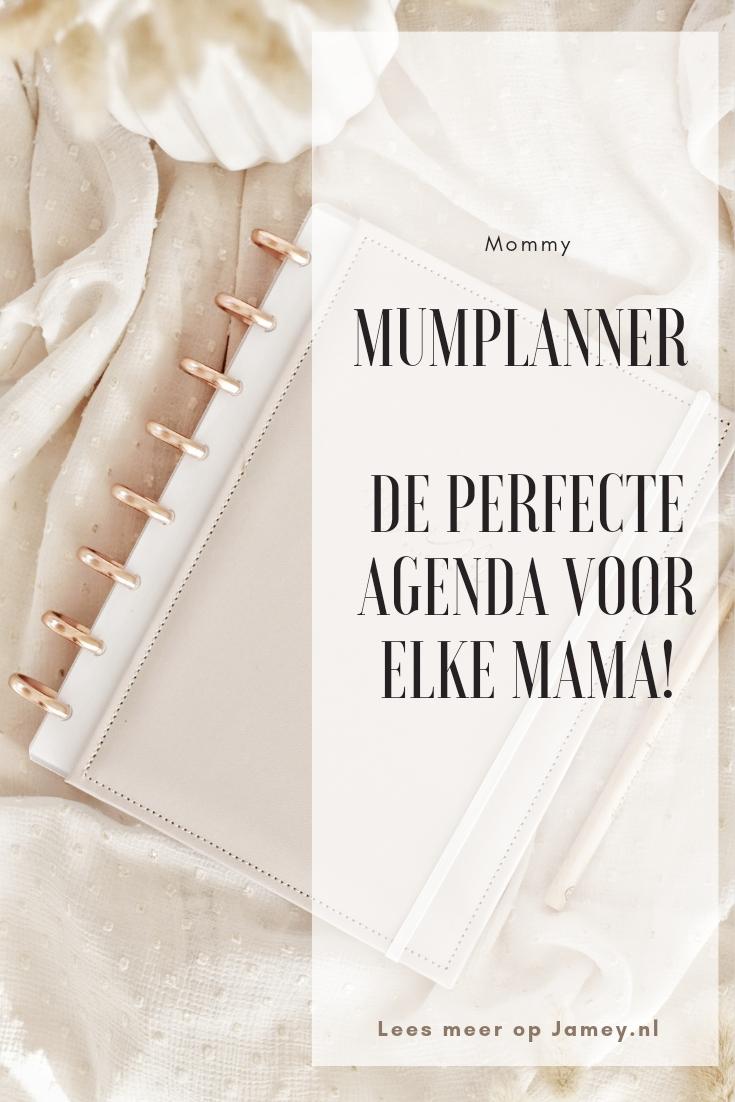 Mumplanner Pin de perfecte agenda voor elke mama