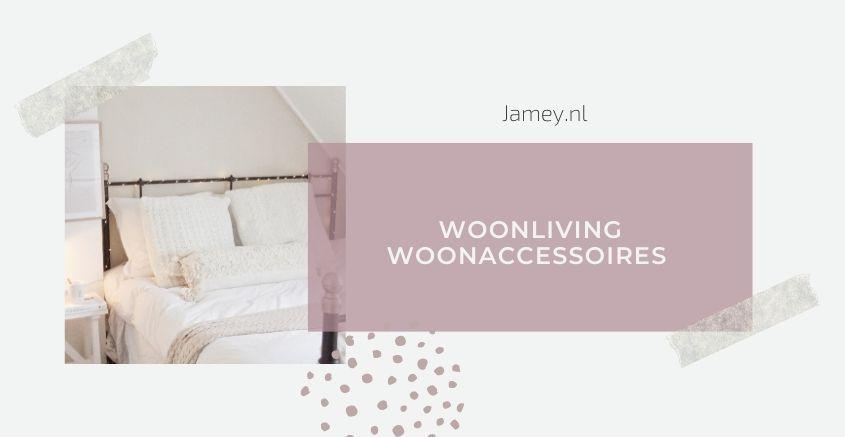 Woonliving woonaccessoires