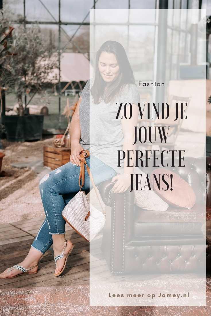 Zo vind je jouw perfecte jeans!