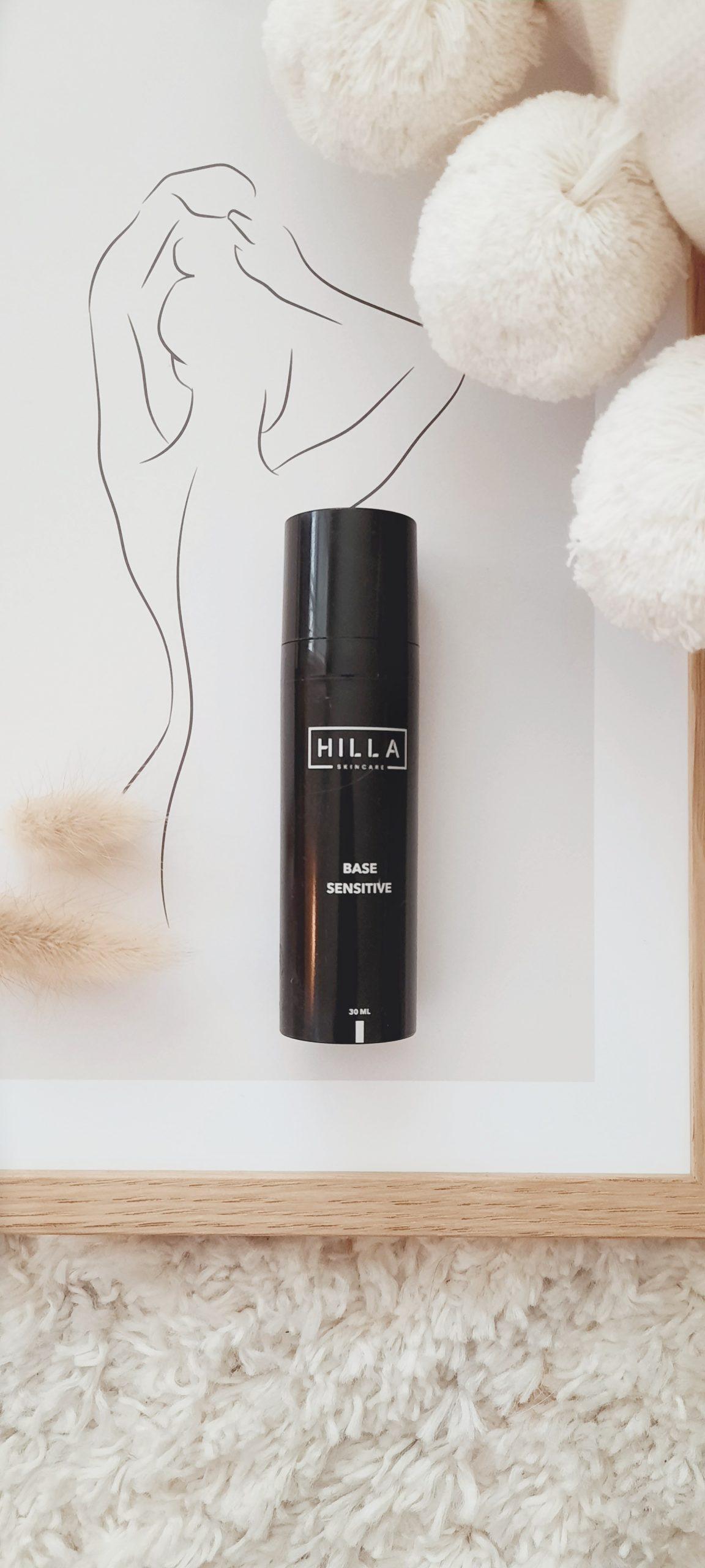 Hilla Skincare