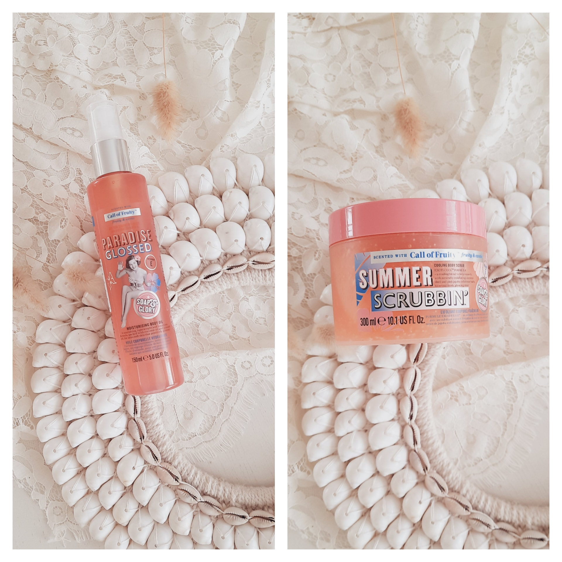 Boots BFF Box Summer edition