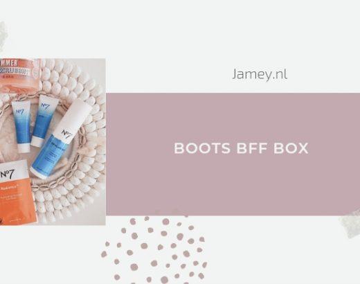 Boots BFF Box Hoofdfoto